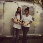 Make: Vehicle of Change