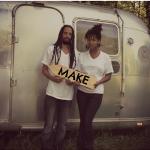 Make: Vehicle of Change